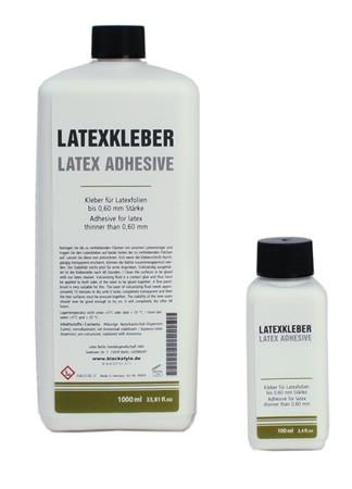 Latexkleber für Latex < 0,6 mm, 100 ml