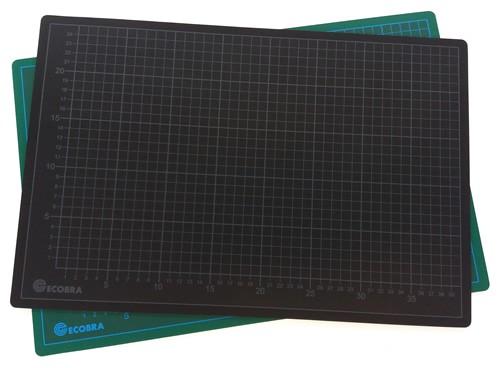 Profi Schneideunterlage für Roll-Cutter 60 x 45 cm