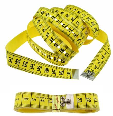 Taillenmassband 150 cm