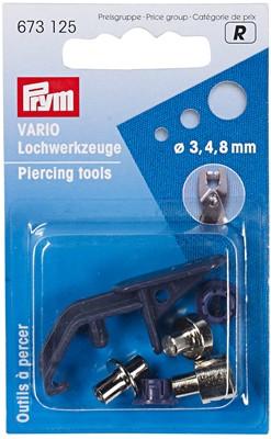 Prym Lochwerkzeug für Vario-Zange