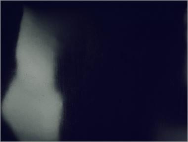 Latex Meterware 0,25 mm schwarz, 92 cm breit