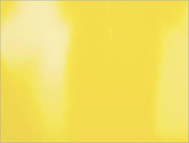Latex Meterware Gelb, 92 cm breit, 0,9 mm