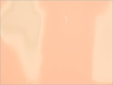 Latex Meterware Hautfarben, 92 cm breit, 0,35 mm