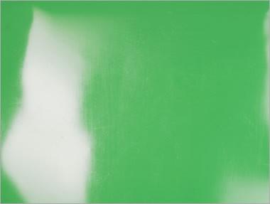 Latex Meterware Neongrün, 92 cm breit, 0,35 mm