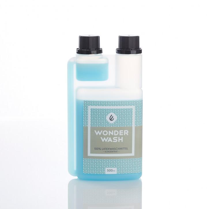 Wonderwash Latexwaschmittel 500 ml Dosierflasche