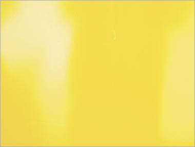 Latexbahnen Gelb