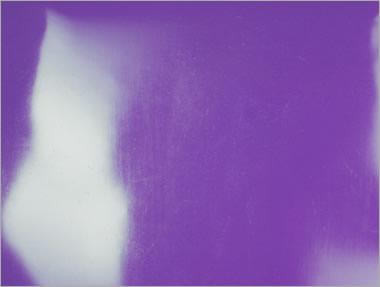 Latexbahnen Violett