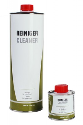 Latex-Reiniger 1000 ml
