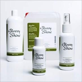 Glossy Shine – Latex-Politur - 100 ml