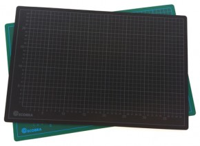 Profi Schneideunterlage für Roll-Cutter 45 x 30 cm