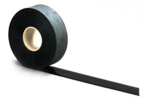 Latexstreifen, 4 cm breit, 0,6mm Dicke, Transparent