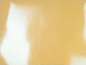 Latex Meterware Metallic Gold, 92 cm breit, 0,35 mm